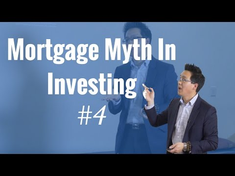 Mortgage Myth #4 In Real Estate Investing - I Can't Get Any More Mortgages - Vancouver Mortgage