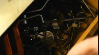 Сцена из фильма Телохранитель 2010.