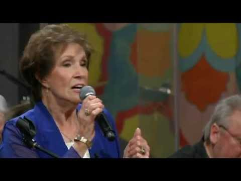 """Jan Howard Singing """"Lord, I Hope This Day Is Good"""""""