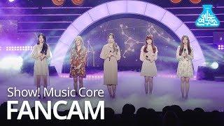 [예능연구소 직캠] LABOUM - Satellite, 라붐 - Satellite @Show! Music Core 20190921