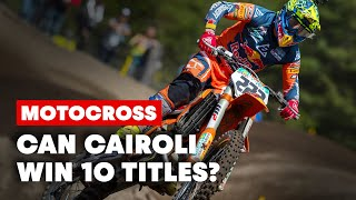 The Young Guns Are Coming For Cairoli | MX World S2E5