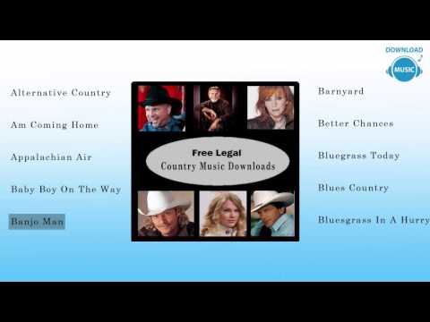 Free Download Country Music,Free Download Country Song
