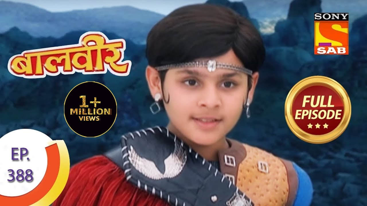 Download Baal Veer - बालवीर - Chhal Pari Launches A  Missile  - Ep 388 - Full Episode