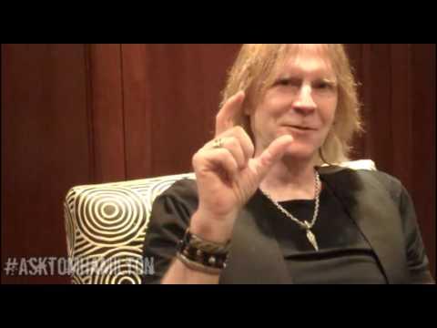 Tom Hamilton: Middle Fingers