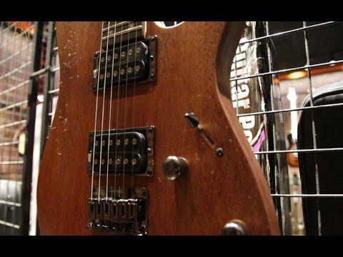 Versatile Amp Affordable Ibanez Rg421 Guitar Review
