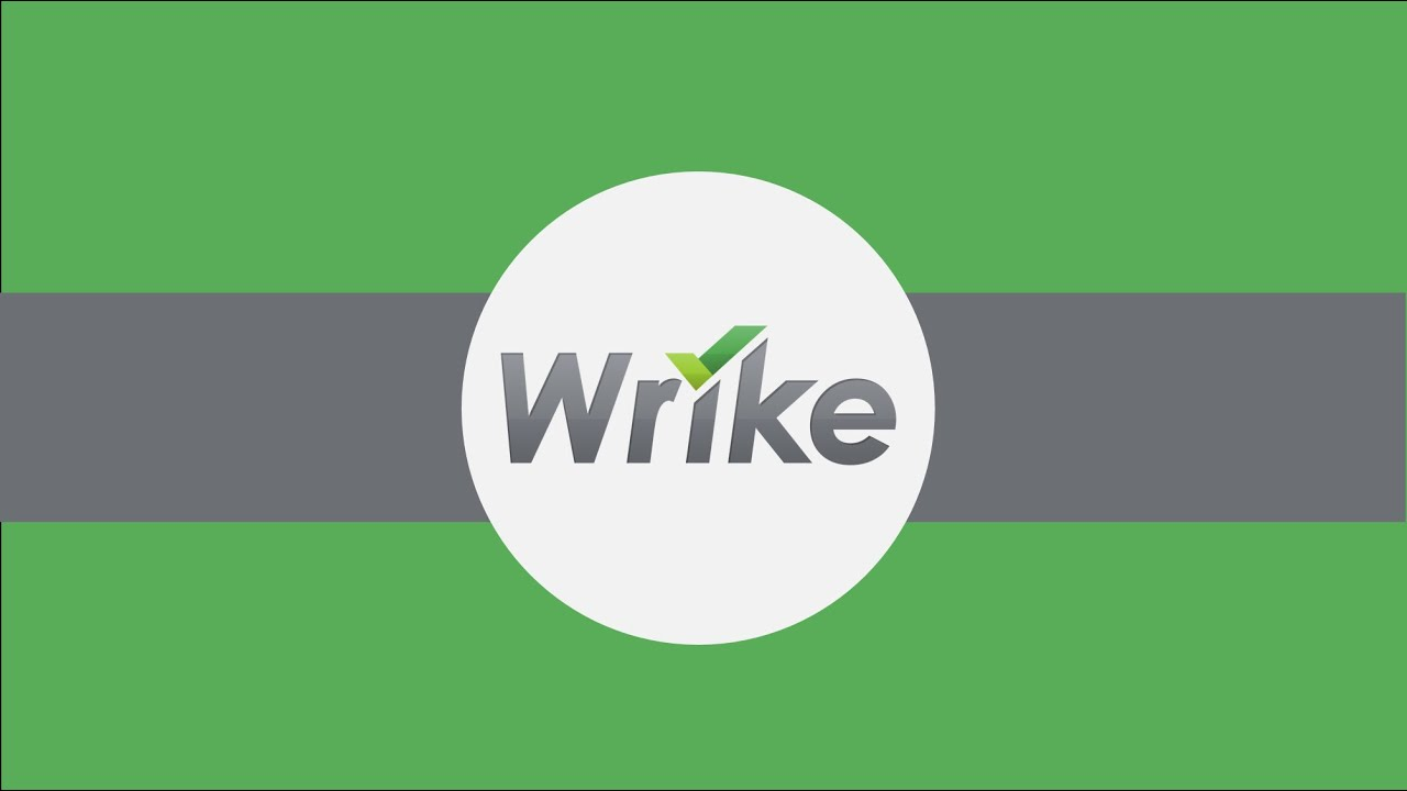 Wrike Project Management Demo