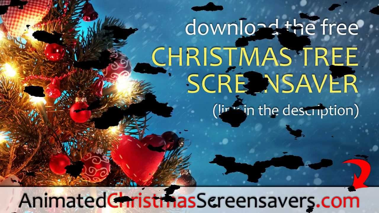 free animated screensavers for windows