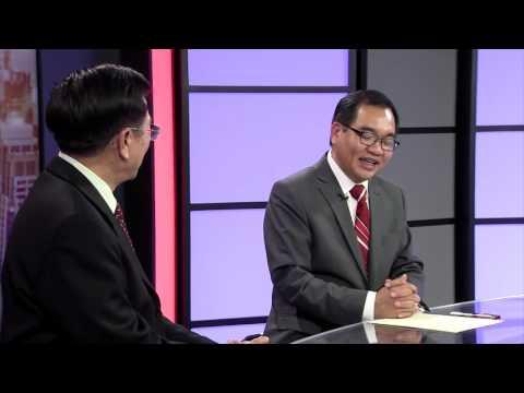Tân Nữ Tổng Thống Đài Loan, Thái Anh Văn (Tsai Ing wen) p2/2