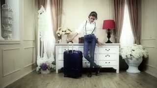 COMITY by PRESIDENT Luggage