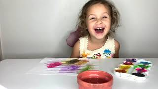 ⭐ DIY Activities for Kids - LEARNING NUMBERS
