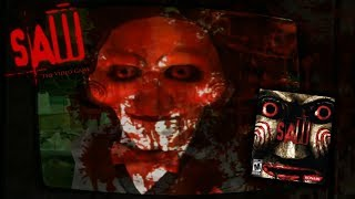 Saw: The Video Game (PS3) Review