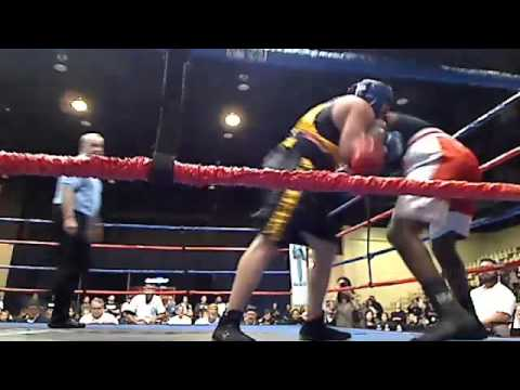 China Smith Golden Gloves Boxing from Sarasota, FL 2/27/16