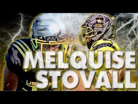 Melquise Stovall | Paraclete High School | RB - CB | Senior | U.S. All-American Bowl