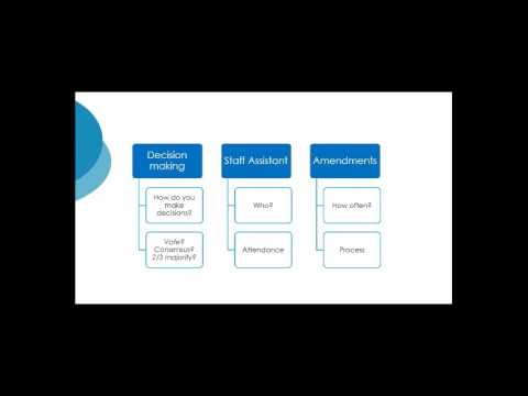 Terms of Reference webinar