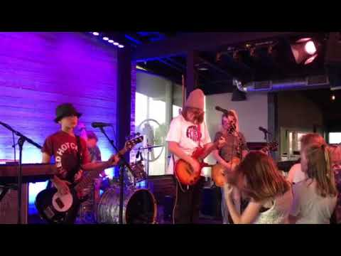 Say It Ain\'t So Open Chord - YouTube