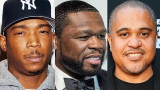 Download Irv Gotti & Ja Rule CLOWNS 50 Cent's NEW Show on BET