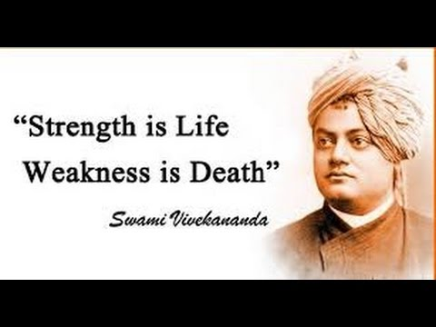swami vivekananda quotes youtube