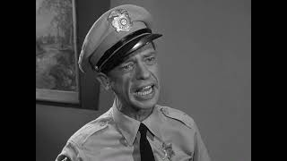 The Andy Griffith Show: The Bank Job thumbnail