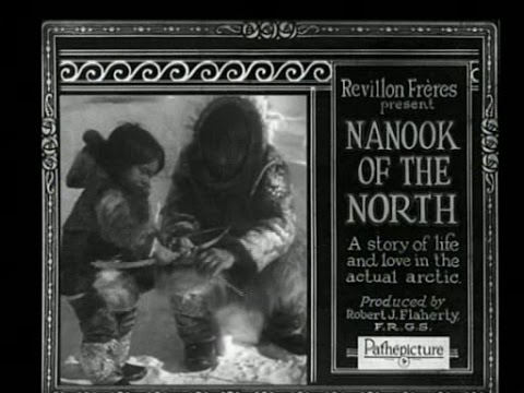 Nanook Of The North (Robert Flaherty, 1922)