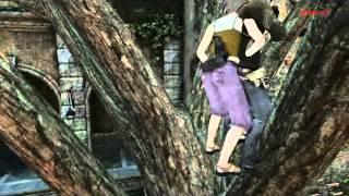 Uncharted 3 Baum sex :D