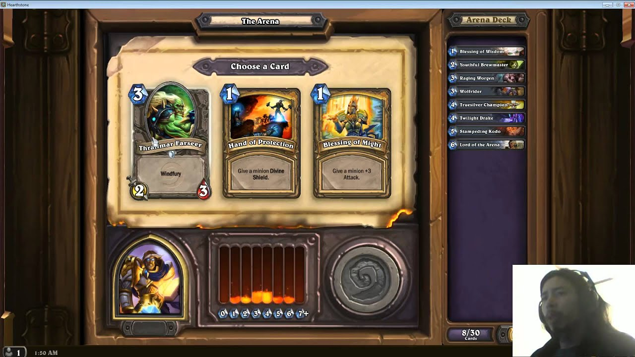 Hearthstone Deck Building Guide