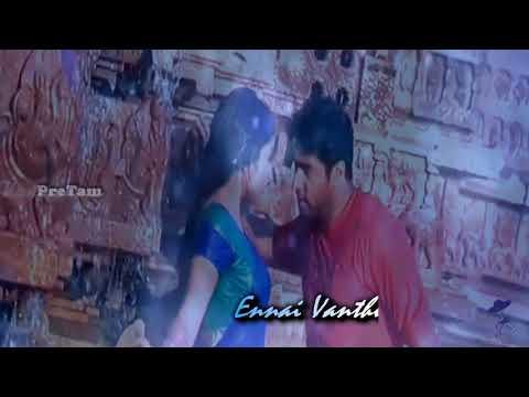 Mannile Mannile Vanthu (I Love You Shailaja)Whatsapp Status Song || Mazhai Movie