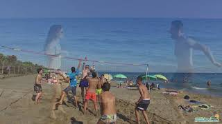 Camping Maremma Sans Souci - Vacanze in Toscana 2019