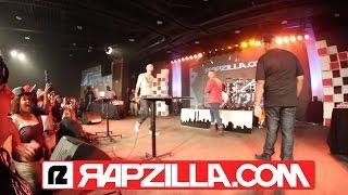 Tone Jonez Vs Dirty Rice - Rapzilla.com Beat Battle 2013 (@rapzilla)