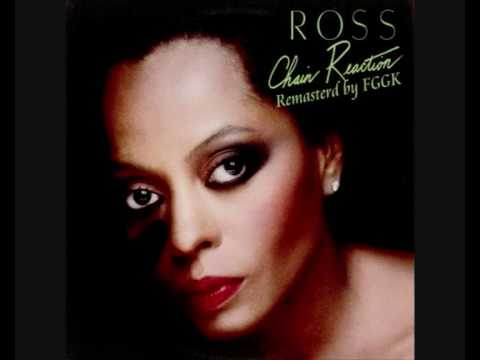 diana ross - chain reaction extended version by fggk mp3