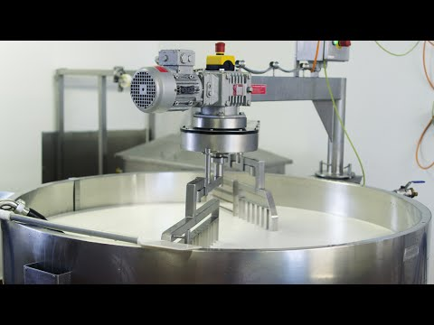 The Essentials for Design of a Large Multi-Product Milk Processing Complex