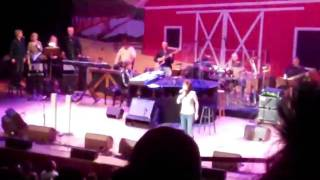Our visit to the Ryman