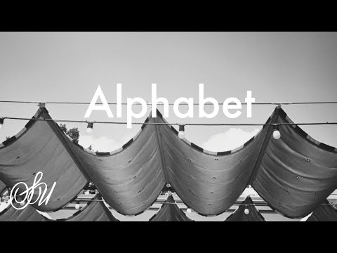 Photo Assignments: Alphabet