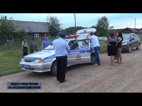 В результате ДТП в Иланском районе погиб ребенок