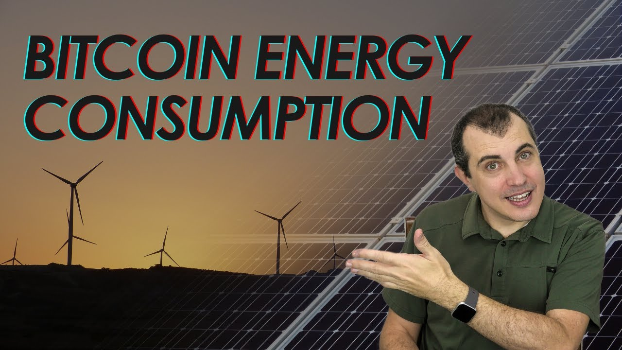 The Real Truth About Bitcoin's Energy Usage