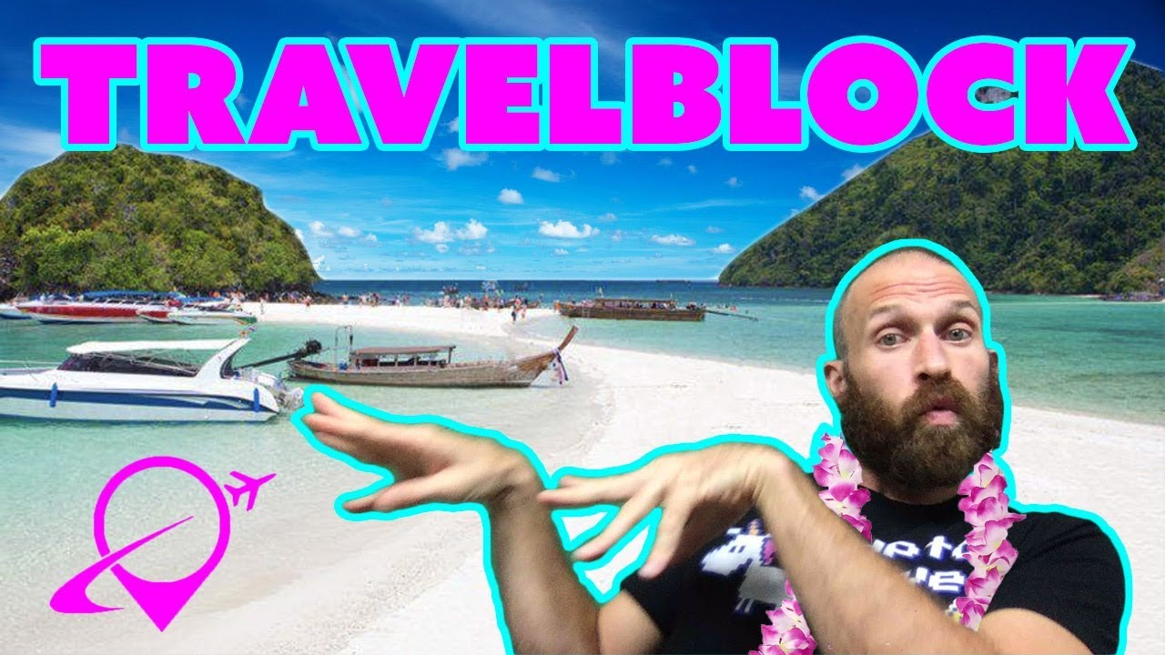 TravelBlock ICO Review - Free Vacations for Investors???