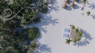 Marisela + Spencer Wedding Highlights | Secrets Maroma Beach, Riviera Maya, Mexico
