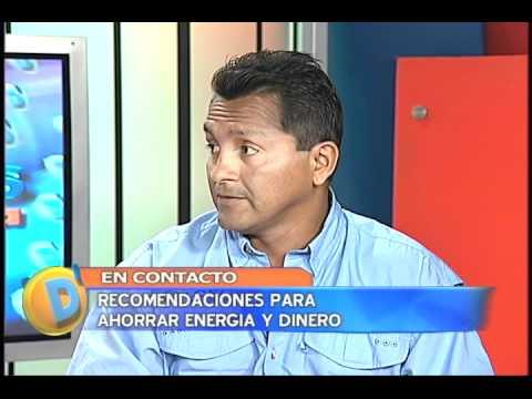 D'LATINOS EN CONTACTO con Christian Monroe de LCEC 04-13-11