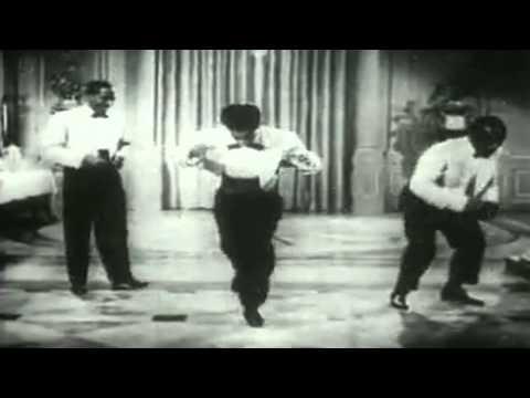 Early Sammy Davis Jr - Will Mastin Trio (Sammy, Father And Uncle - Tap Dance)