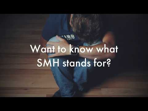 What Does SMH Stand For | SMH Meaning
