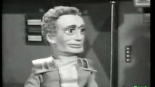 Tv Theme Fireball Xl5 Flee-Rekkers
