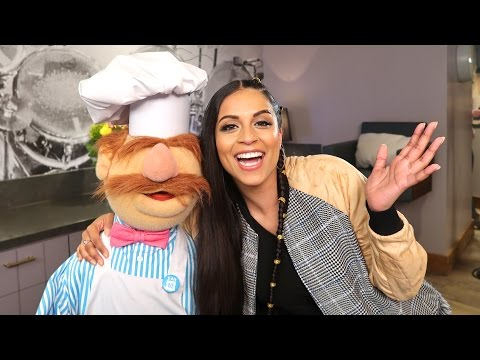 Thumbnail: The Time I Fell In Love With a Muppet (Day 836)