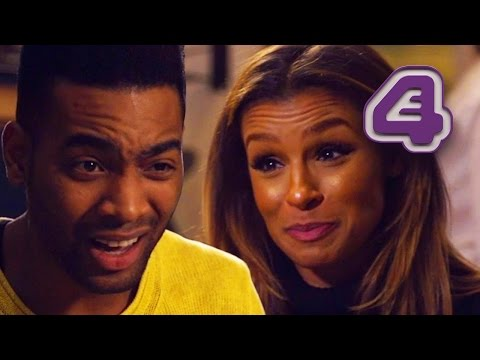 Pussycat Doll Melody Thornton Gets Proposed To On First Date!   Celebs Go Dating