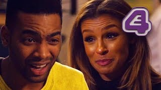 Pussycat Doll Melody Thornton Gets Proposed To On First Date! | Celebs Go Dating