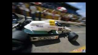F1の歴史