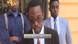 Three Kenyans move to court to stop the implementation of Finance Act 2018