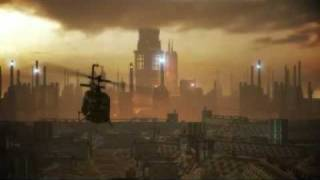 Terminator Salvation The Game - Ending