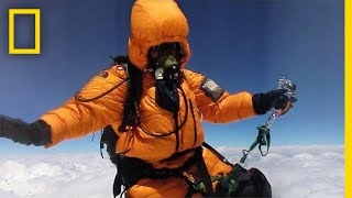 She Summited Everest. Now, She's Inspiring Others to Explore   Short Film Showcase