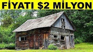 Bu Evlerin Fiyatları İnsanlara Komik Geldi, Ta ki İçlerini Görene Kadar