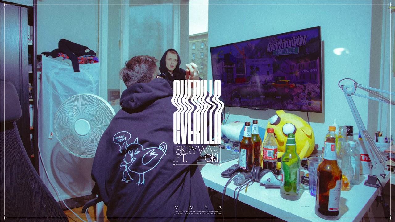 Gverilla feat. OKI - SKRYWA9