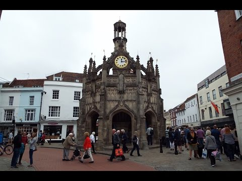 Chichester City Centre!